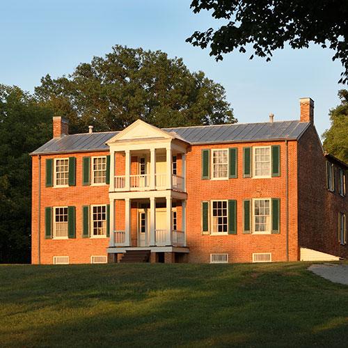 Farnsley Moreman House