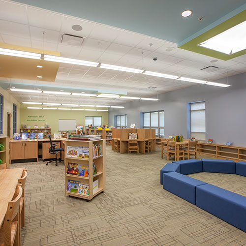 Northside Early Childhood Center