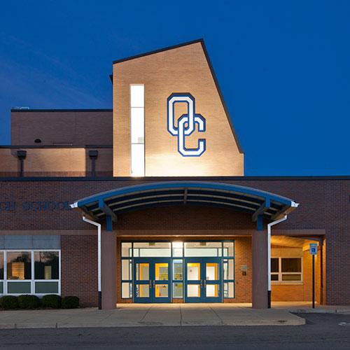 Oldham County High School