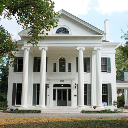Woodbourne House