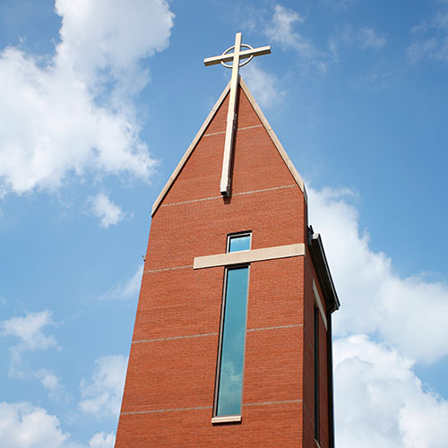 Episcopal Home Chapel