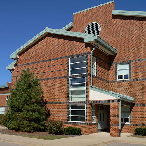 Breckinridge Franklin Elementary