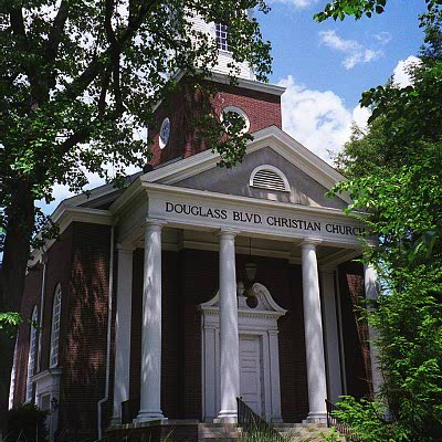 Douglas Boulevard Christian Church