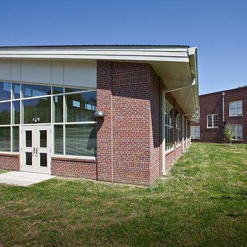 Frayser Elementary