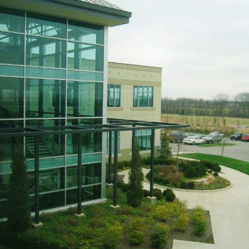Fenley Triton Office Building