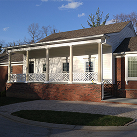 Francis Residence