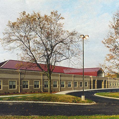 Jeffersontown High School