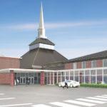 Middletown United Methodist Church