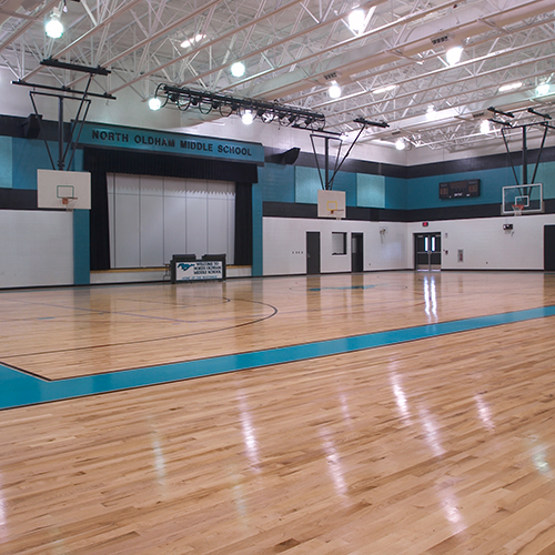 North Oldham Middle School