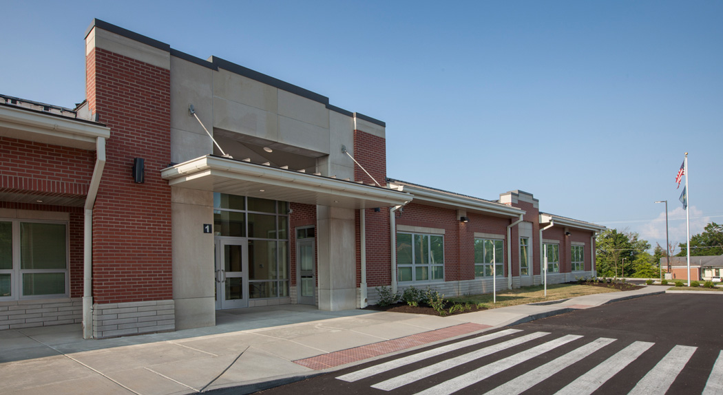 Northside Early Childhood Center
