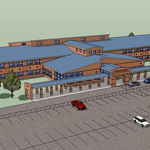 Overdale Elementary