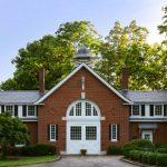 Presbyterian Homes Carriage House