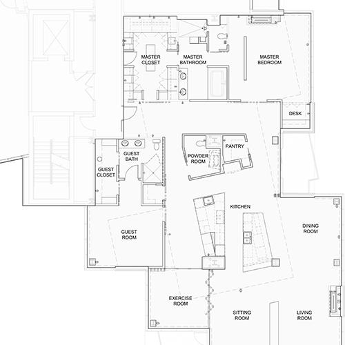 Schembari Condominium