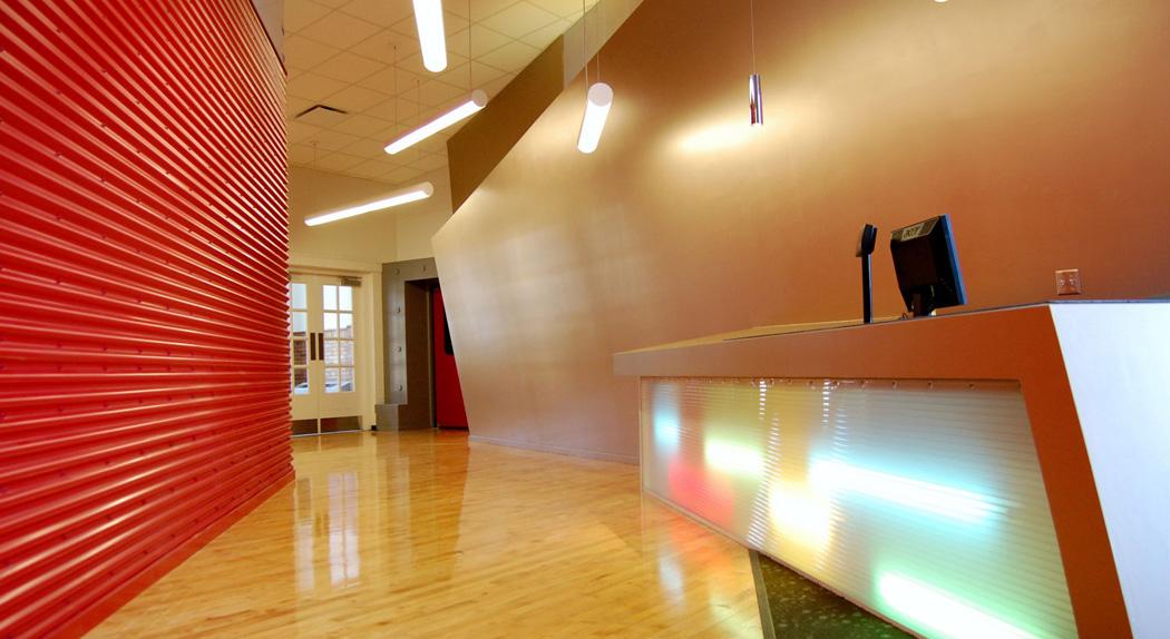 Shawnee HS Challenger Center