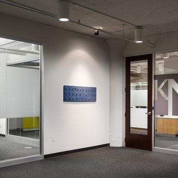KNBA Office