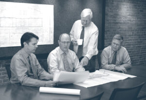 KNBA partners working on master plan